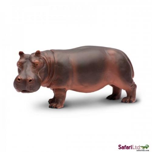Education Essentials Safari Ltd Hippopotamus