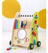 Kid Kraft Push Along Play Cart