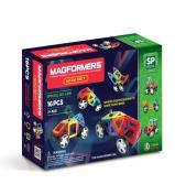Magformers 16pc Wow Set